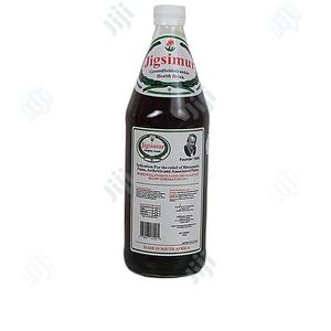 Jigsimur Natural Health Drink (750ml) | Vitamins & Supplements for sale in Abuja (FCT) State, Wuse 2