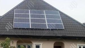 Solar Installation With Inverter | Building & Trades Services for sale in Lagos State