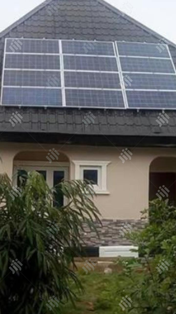 Solar Installation With Inverter | Building & Trades Services for sale in Lagos State, Nigeria