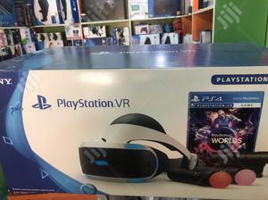 Playstation VR | Accessories & Supplies for Electronics for sale in Abuja (FCT) State, Wuse 2