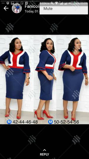 Female Lunng Couture Fitted Gown   Clothing for sale in Lagos State, Ikeja