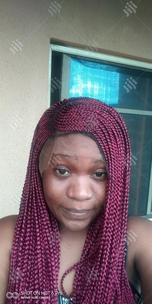 Hair Stylist, Braider, | Health & Beauty CVs for sale in Lagos State, Ajah