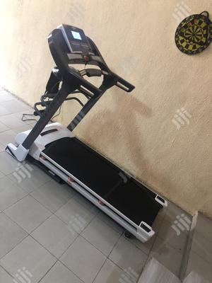 Brand New 2.5hp Treadmill With Massager   Sports Equipment for sale in Ogun State, Ado-Odo/Ota