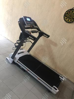 Brand New Treadmill With Massager | Sports Equipment for sale in Ogun State, Sagamu