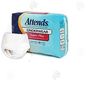 Attend Adult Diaper Pull Up(Large/Medium) | Sexual Wellness for sale in Lagos State, Mushin