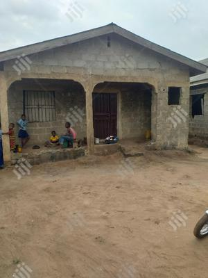 Standard 3 Bedroom Flat For Sale On Half Plot Of Land | Houses & Apartments For Sale for sale in Lagos State, Ikorodu