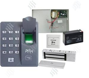Access Control &Magnetic Lock | Computer Accessories  for sale in Lagos State, Ikeja