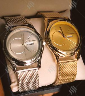 Calvin Klein Watch | Watches for sale in Lagos State, Lagos Island (Eko)
