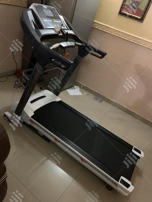 2.5hp Treadmill With Massager   Sports Equipment for sale in Enugu State, Nkanu West