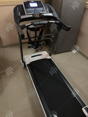 Brand New Treadmill With Massager   Sports Equipment for sale in Oyo State, Ibadan