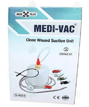 Medi-vac/Redivac Drain   Medical Supplies & Equipment for sale in Lagos State, Mushin