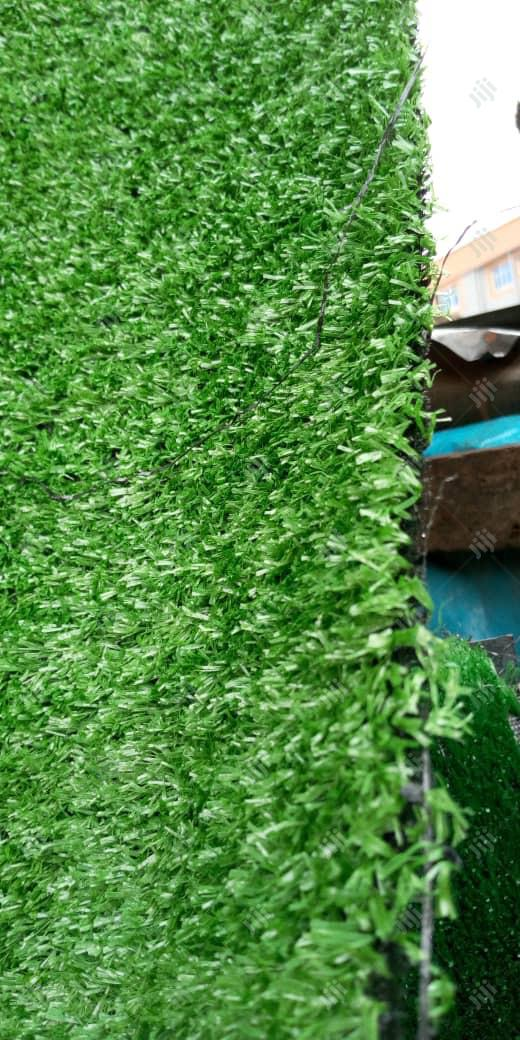 10mm Artificial Green Grass Turf For Kids Playground