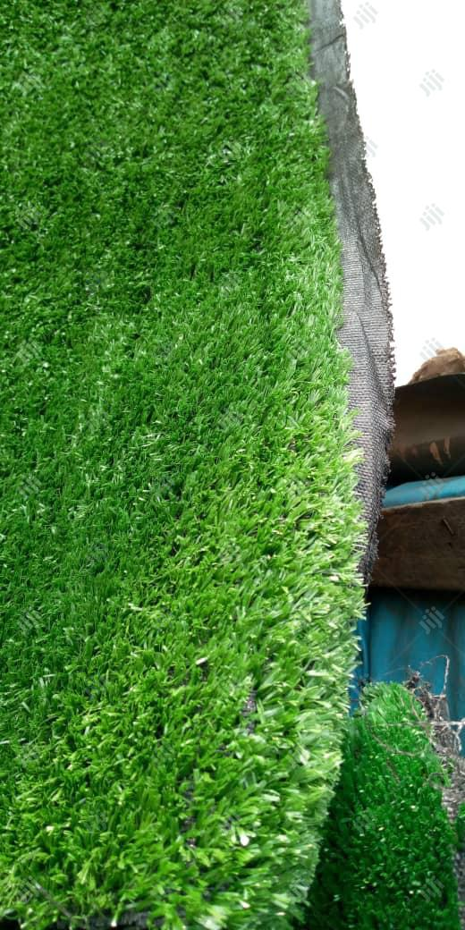 10mm Artificial Green Grass Turf For Kids Playground | Toys for sale in Surulere, Lagos State, Nigeria