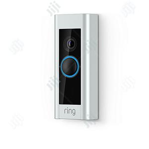 Ring Video Doorbell Pro | Home Appliances for sale in Lagos State, Ikeja