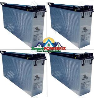 American Slim180ah Inverter Battery Upto 6years Lifespan | Electrical Equipment for sale in Abuja (FCT) State, Gwarinpa