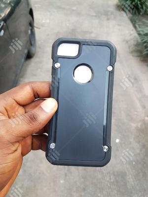 iPhone 7,8 Shockproof Case.   Accessories for Mobile Phones & Tablets for sale in Rivers State, Port-Harcourt