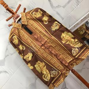 Versace Vintage Shirts Swipe To Pick Your Preferred With Size | Clothing for sale in Lagos State, Lagos Island (Eko)