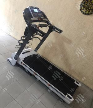 American Fitness 2.5hp Treadmill | Sports Equipment for sale in Abuja (FCT) State, Dutse-Alhaji