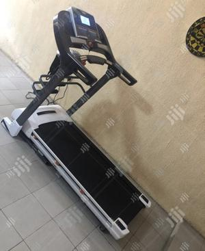 Brand New 2.5hp Treadmill (America Fitness)   Sports Equipment for sale in Abuja (FCT) State, Karu