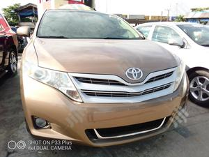 Toyota Venza 2011 Gold   Cars for sale in Lagos State, Apapa