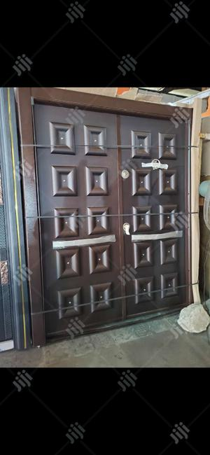 Luxury 5ft Entrance Door | Doors for sale in Lagos State