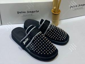 Palm Angels Designer Slippers   Shoes for sale in Lagos State, Lagos Island (Eko)