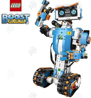 LEGO MINDSTORMS EV3 31313 Robot Kit With Remote Control | Toys for sale in Lagos State, Yaba
