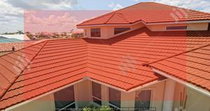 Classic Gerard New Zealand Stone Coated Roofing Sheets | Building Materials for sale in Lagos State, Alimosho