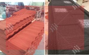 Gerard New Zealand Stone Coated Roofing Sheets Nosen | Building Materials for sale in Lagos State, Epe