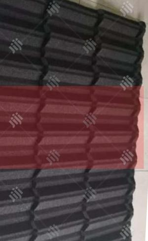 Gerard New Zealand Stone Coated Roofing Sheets Shingle | Building Materials for sale in Lagos State, Ifako-Ijaiye