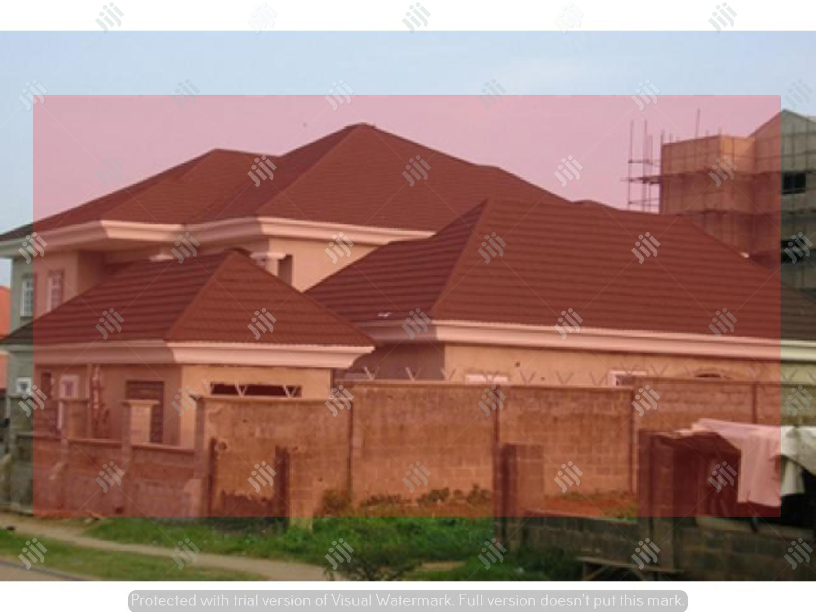 Archive: Bond Original New Zealand Stone Coated Roofing Sheets