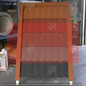 Nosen Original New Zealand Stone Coated Roofing Sheets | Building Materials for sale in Lagos State, Ilupeju
