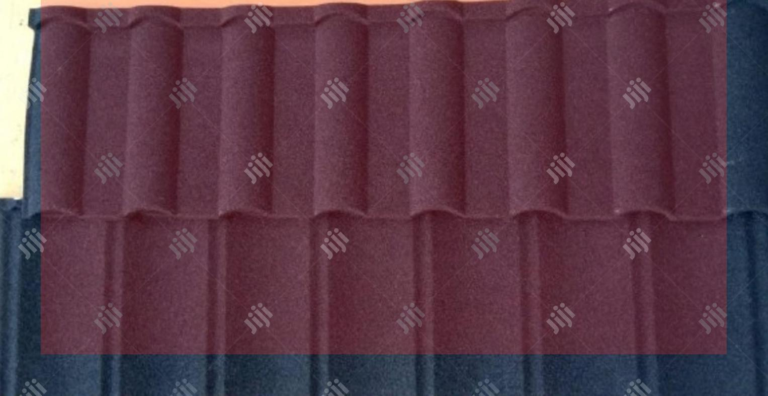 Original New Zealand Stone Coated Roofing Sheets Milano