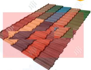 Original New Zealand Stone Coated Roofing Sheets Shake | Building Materials for sale in Lagos State, Ojo