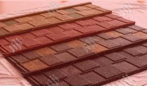 Nosen Durable New Zealand Stone Coated Roofing Sheets   Building Materials for sale in Lagos State, Ojota