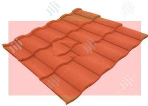 Classic Durable New Zealand Stone Coated Roofing Sheets   Building Materials for sale in Lagos State, Oshodi