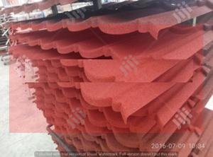 Shingle Durable New Zealand Stone Coated Roofing Sheets | Building Materials for sale in Lagos State, Shomolu