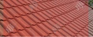 Milano Durable New Zealand Stone Coated Roofing Sheets | Building Materials for sale in Lagos State, Surulere