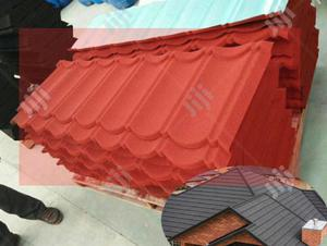 Roman Durable New Zealand Stone Coated Roofing Sheets | Building Materials for sale in Lagos State, Victoria Island