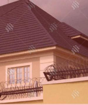 Anti Fade New Zealand Stone Coated Roofing Sheets Classic   Building Materials for sale in Rivers State, Port-Harcourt
