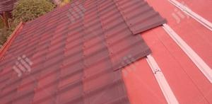 Anti Fade New Zealand Stone Coated Roofing Sheets Roman | Building Materials for sale in Rivers State, Port-Harcourt