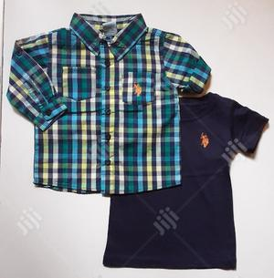 Boys Shirts | Children's Clothing for sale in Lagos State, Ojodu