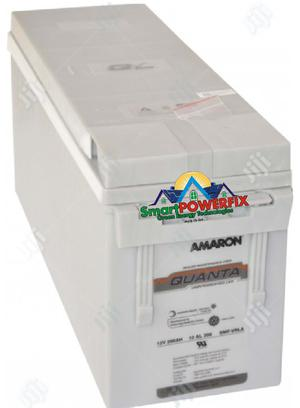 200ah Quanta Inverter Battery | Electrical Equipment for sale in Lagos State, Lekki