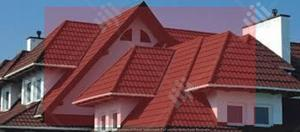 Anti Rust New Zealand Stone Coated Roofing Sheets Heritage   Building Materials for sale in Rivers State, Port-Harcourt