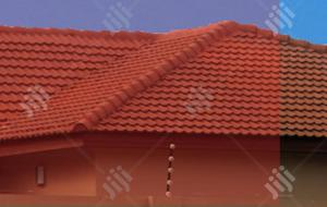 Anti Rust New Zealand Stone Coated Roofing Sheets Classic   Building Materials for sale in Rivers State, Port-Harcourt