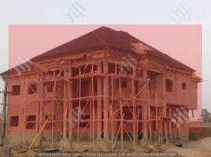 Anti Rust New Zealand Stone Coated Roofing Sheets Shingle | Building Materials for sale in Rivers State, Port-Harcourt