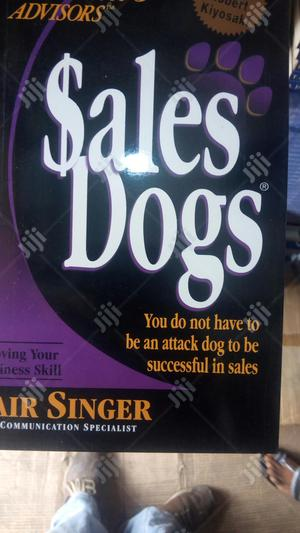 Sales Dog,   Books & Games for sale in Lagos State, Yaba