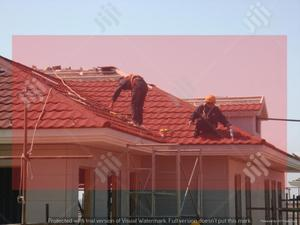 Milano Trusted Gerard Stone Coated Roof & Water Gutter   Building Materials for sale in Rivers State, Port-Harcourt