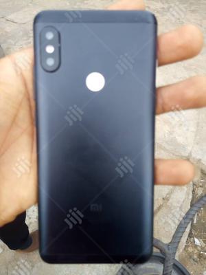 Xiaomi Redmi Note 5 Pro 64 GB Black | Mobile Phones for sale in Lagos State, Ikeja