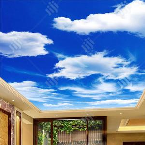 3d Ceiling Stretch   Building & Trades Services for sale in Rivers State, Port-Harcourt